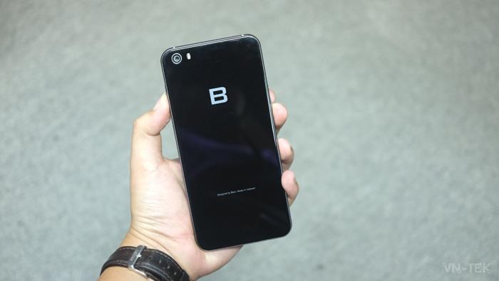 bphone 2 - Điện thoại BPhone 2017 gặp nhiều sự cố sau ngày mở bán