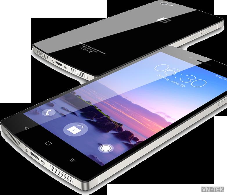 bphone 2017 - Bphone 2017 có 0.9% linh kiện bên trong đến từ Trung Quốc