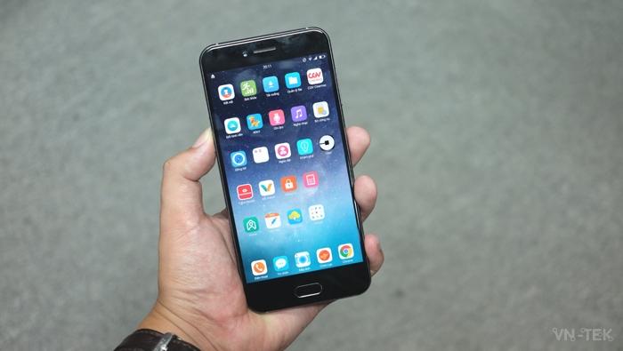 bphone 3 - Điện thoại BPhone 2017 gặp nhiều sự cố sau ngày mở bán