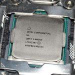 Intel Core i9 7980XE 150x150 - Intel Core i9 - 7980XE 1