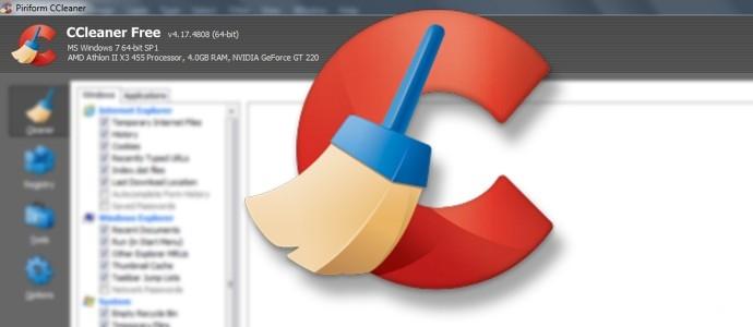ccleaner full crack - CCleaner full crack phát tán malware tới hàng triệu PC