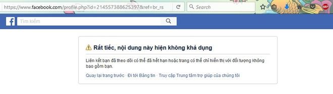 fanpage facebook 2 - Fanpage Android Việt Nam 16 triệu like biến mất