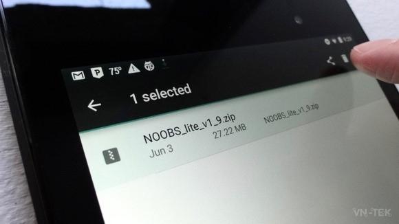 giai phong bo nho android 4 - Giải phóng bộ nhớ Android với các mẹo đơn giản