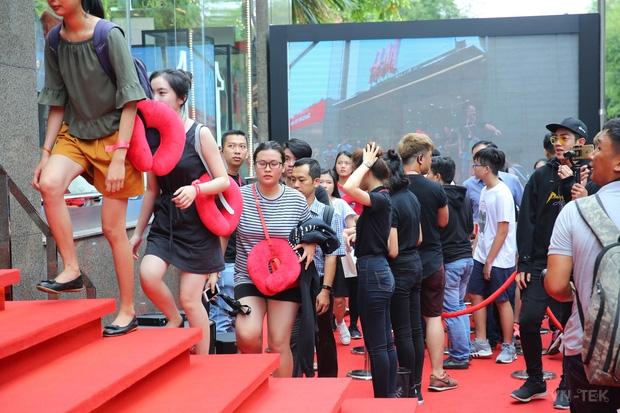 hm vietnam 13 - H&M Việt Nam đã chính thức mở cửa đón khách