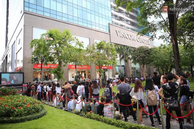 hm vietnam 2 - H&M Việt Nam đã chính thức mở cửa đón khách