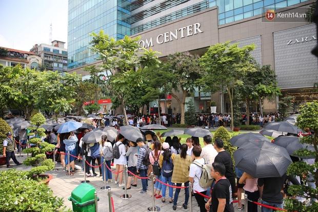 hm vietnam 4 - H&M Việt Nam đã chính thức mở cửa đón khách