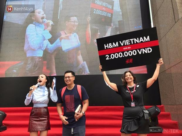 hm vietnam 6 - H&M Việt Nam đã chính thức mở cửa đón khách