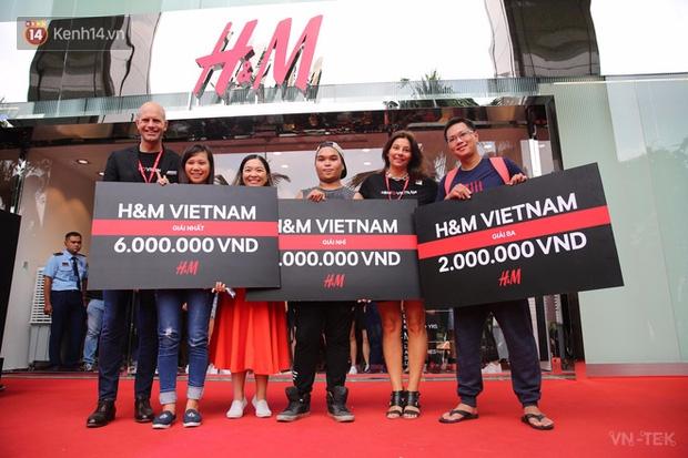 hm vietnam 7 - H&M Việt Nam đã chính thức mở cửa đón khách