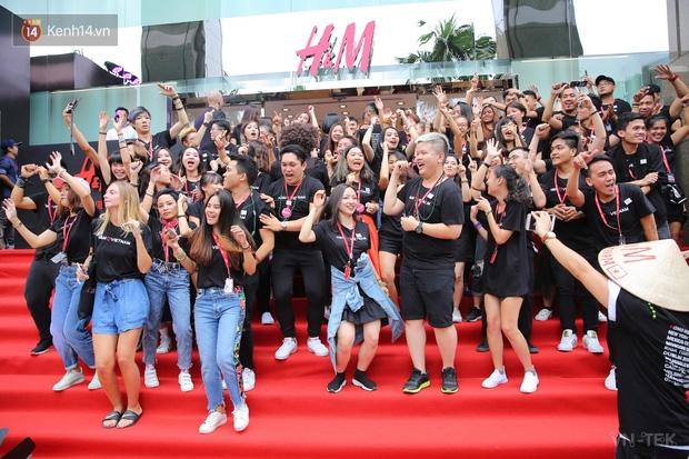 hm vietnam 8 - H&M Việt Nam đã chính thức mở cửa đón khách
