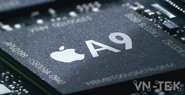 iPhone 6S Plus1 - Sự khác nhau giữa iPhone 6S và iPhone 6S Plus?