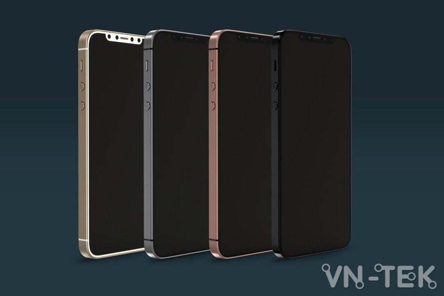 iPhone SE Plus 1 1 - iPhone SE Plus đẹp tới nỗi iPhone X cũng không phải đối thủ