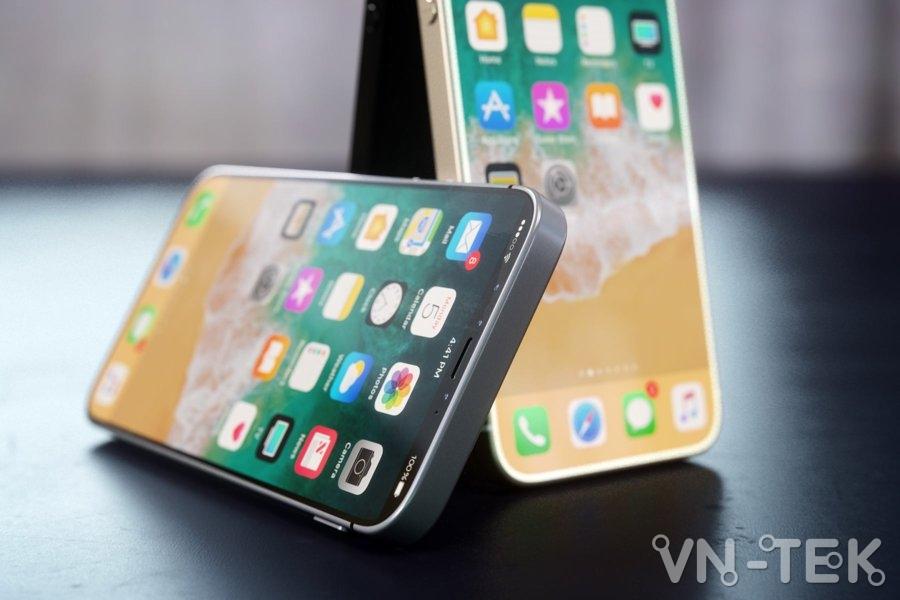 iPhone SE Plus 2 - iPhone SE Plus đẹp tới nỗi iPhone X cũng không phải đối thủ