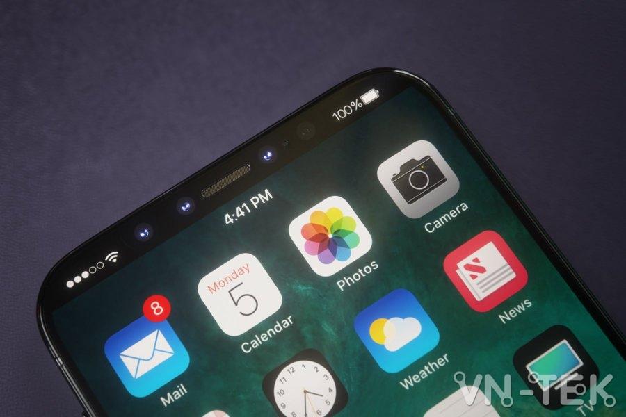 iPhone SE Plus 6 - iPhone SE Plus đẹp tới nỗi iPhone X cũng không phải đối thủ