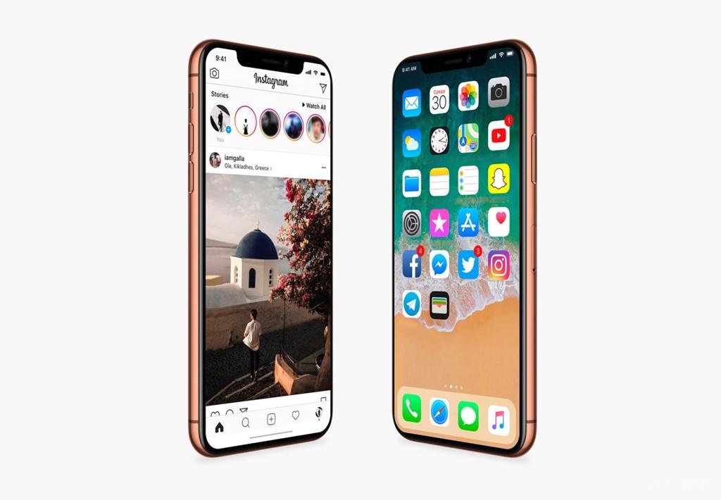 iPhone X - iPhone X cuối cùng cũng có chuẩn kháng nước IP68