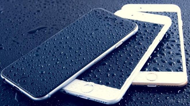 iphone x 2 - iPhone X cuối cùng cũng có chuẩn kháng nước IP68