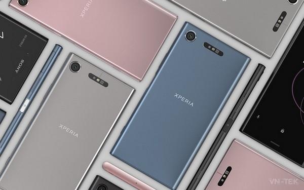 sony ifa 2014 4 - Đánh giá nhanh Xperia XZ1 giá 16 triệu đồng