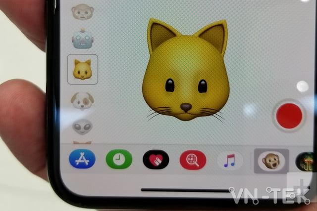 animoji kien apple vi pham nhan hieu - Nhà phát triển ứng dụng Animoji kiện Apple vì vi phạm nhãn hiệu