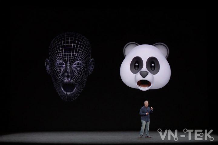 animoji kien apple vi pham nhan hieu 2 - Nhà phát triển ứng dụng Animoji kiện Apple vì vi phạm nhãn hiệu
