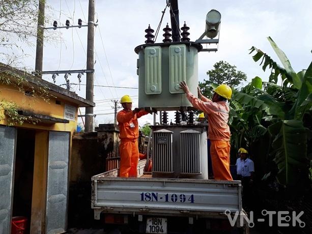 dung thi truong phat dien canh tranh - Giá điện sẽ tăng vô lý nếu dừng thị trường phát điện cạnh tranh