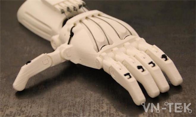 may in vit 3d 2 - Máy in laser VIT 3D có thể sao chép bất cứ thứ gì