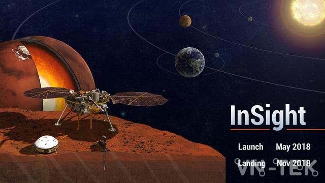 nasa cho phep dang ky khac ten len sao hoa - NASA cho phép đăng ký khắc tên mình trên sao Hỏa