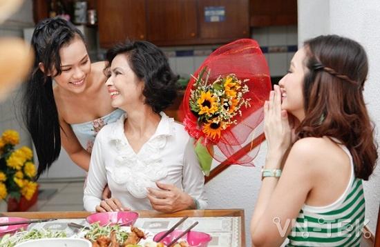ngay 20 10 va nhung loi chuc y nghia 1 - Ngày 20/10 và những lời chúc ý nghĩa đốn tim chị em phụ nữ