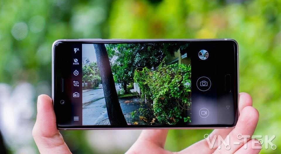 nokia 8 2 1 - Chỉ 11 triệu đã có thể mua được smartphone cao cấp Nokia 8