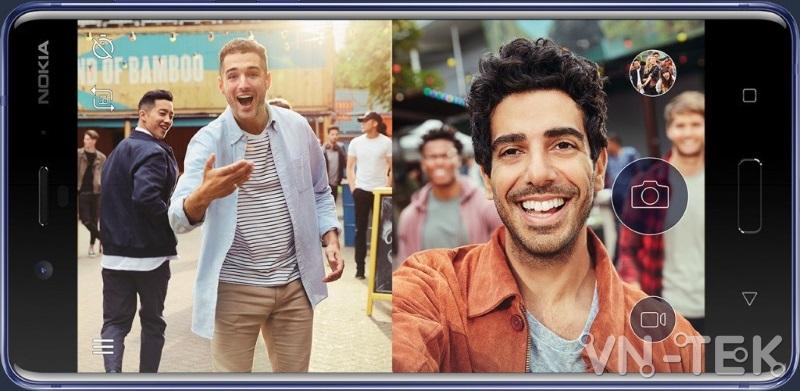 nokia 8 3 1 - Chỉ 11 triệu đã có thể mua được smartphone cao cấp Nokia 8