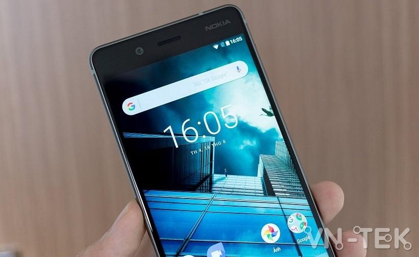 nokia 8 3 - Chỉ 11 triệu đã có thể mua được smartphone cao cấp Nokia 8