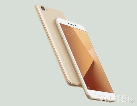 redmi note 5a 3 - Smartphone Redmi Note 5A giá mềm lên kệ thị trường Việt