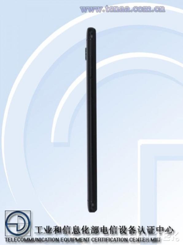 xiaomi note 5 4 - Xiaomi Note 5 rò rỉ những hình ảnh đầu tiên, phải chăng là Redmi Note 5?