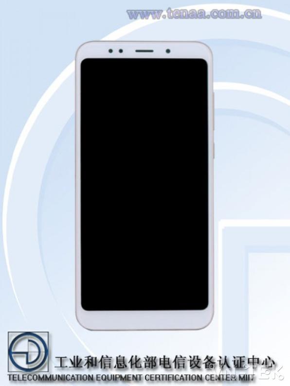 xiaomi note 5 5 - Xiaomi Note 5 rò rỉ những hình ảnh đầu tiên, phải chăng là Redmi Note 5?