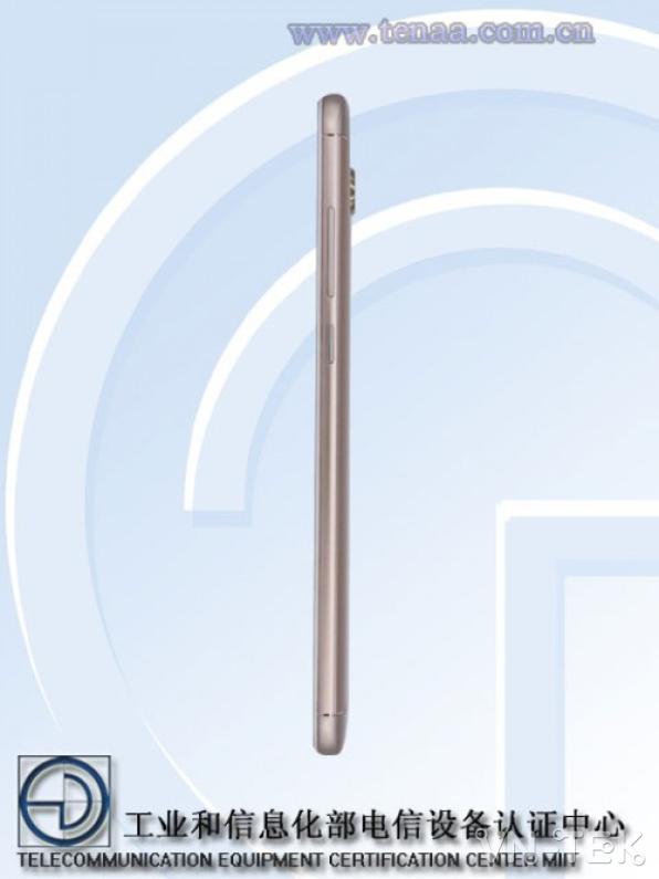 xiaomi note 5 6 - Xiaomi Note 5 rò rỉ những hình ảnh đầu tiên, phải chăng là Redmi Note 5?
