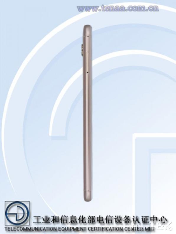 xiaomi note 5 7 - Xiaomi Note 5 rò rỉ những hình ảnh đầu tiên, phải chăng là Redmi Note 5?