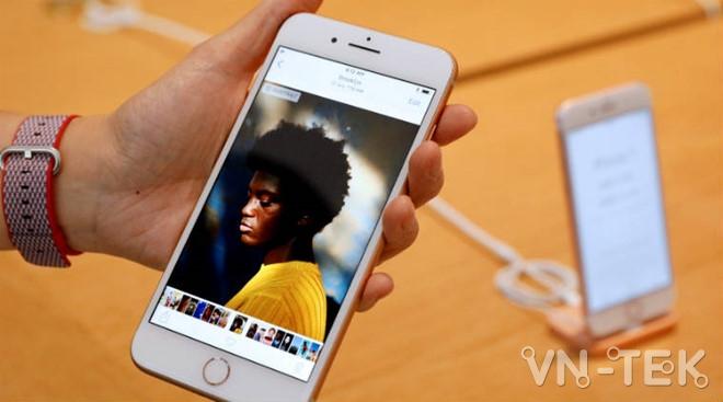 apple iphone 8 - Bộ đôi iPhone 8 phiên bản dành cho thị trường Việt sắp về nước