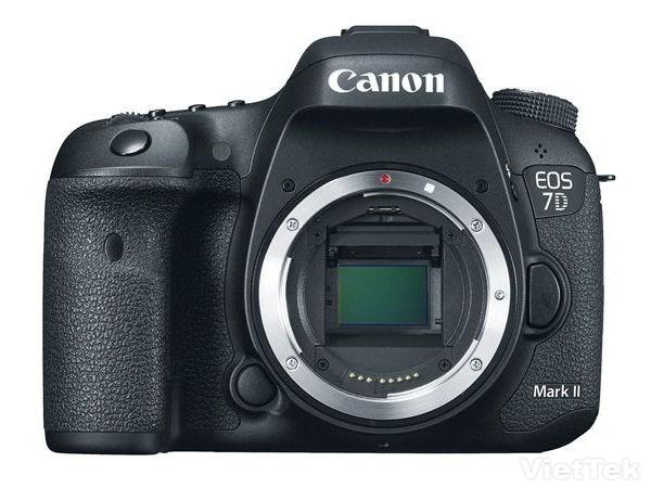 canon eos 7d mark iii - Canon EOS 7D Mark III ra mắt tháng 3/2018?