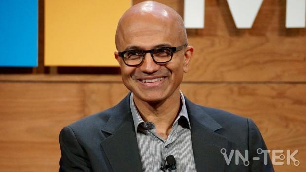 """ceo cua microsoft khuyen nguoi dung ipad nen mua mot chiec pc that su 1 - CEO Microsoft khuyên người dùng iPad nên """"Mua một chiếc PC thật sự"""""""