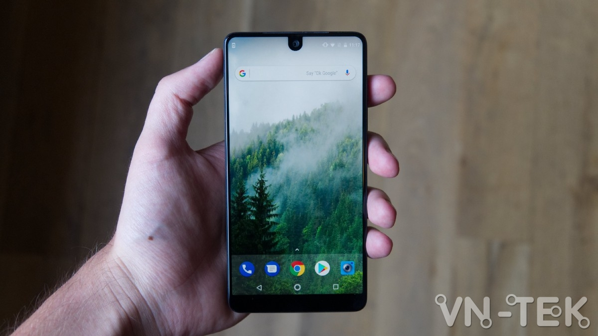 essential phone - Smartphone của Android - Essential Phone rớt giá thê thảm