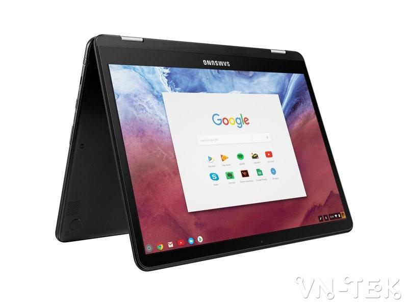 samsung chromebook pro 5 - Samsung sẽ sớm khắc phục nhược điểm trên Chromebook Pro