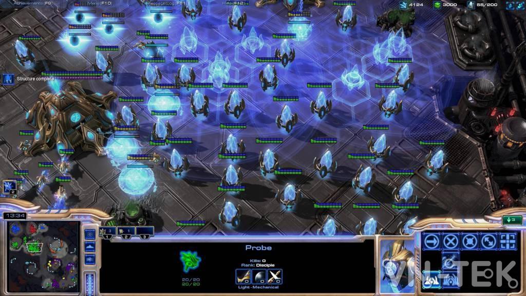 starcraft 2 cho choi mien phi 3 - StarCraft 2 cho chơi miễn phí sau 7 năm ròng rã