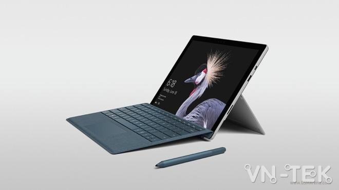 surface pro lte - Surface Pro LTE sẽ lên kệ từ tháng 12, giá từ 1.149 USD