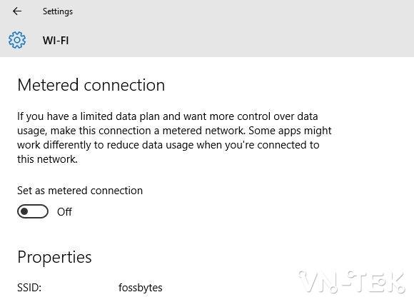 tat cap nhat windows 10 tu dong 2 - Hướng dẫn tắt update Windows 10 chặn tự động cập nhật vĩnh viễn