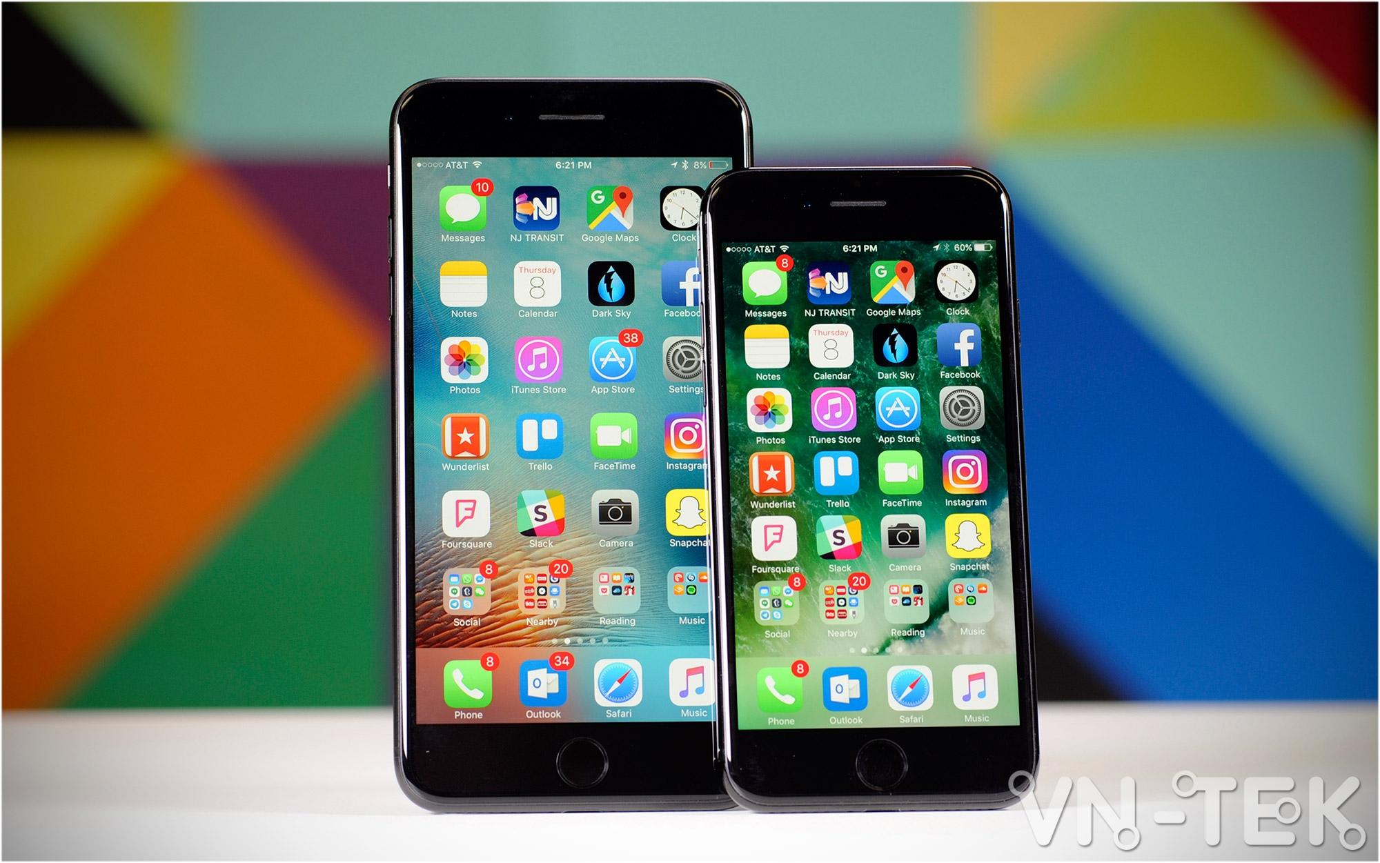 apple iphone 7 1 - Trưởng bộ phận thiết kế Apple chê bai chiếc iPhone 7 họ tạo ra
