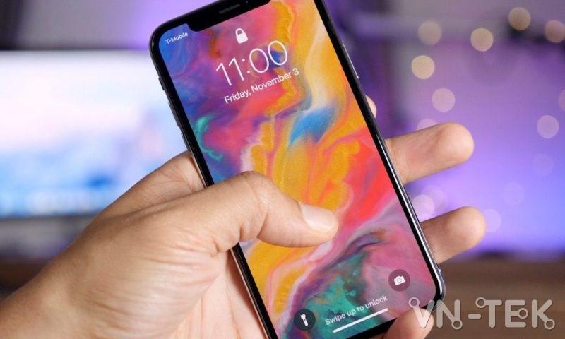 ios 11 apple 2 - Những tính năng hay nên biết khi dùng iOS 11 Apple
