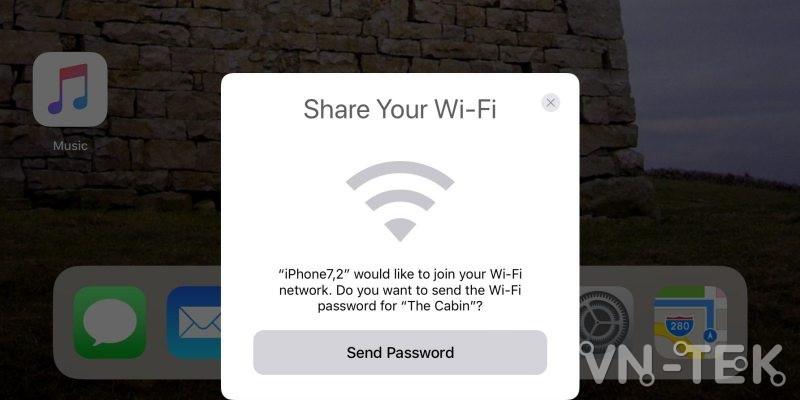 ios 11 apple 7 - Những tính năng hay nên biết khi dùng iOS 11 Apple