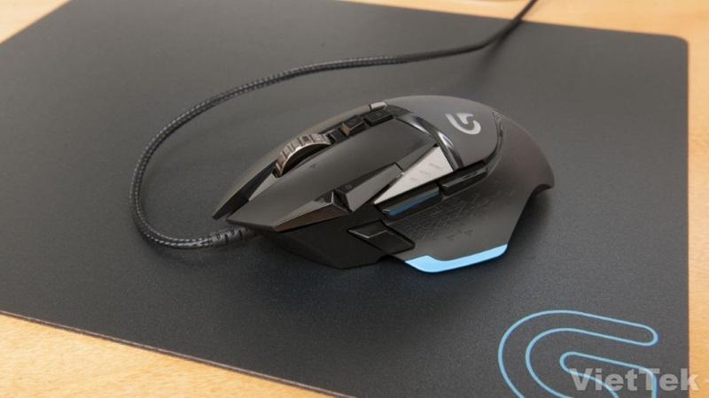 nhung mau chuot cao cap cho game thu 2 - 10 mẫu chuột cao cấp dành cho game thủ
