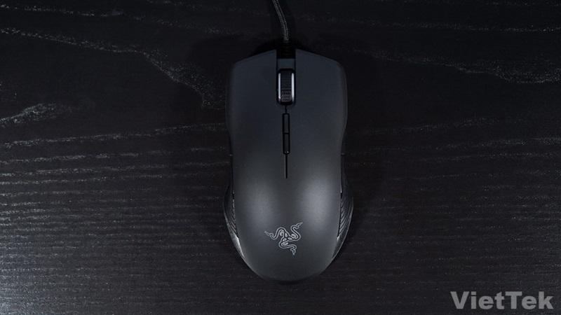 nhung mau chuot cao cap cho game thu 5 - 10 mẫu chuột cao cấp dành cho game thủ