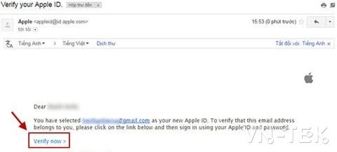 tao id apple tren may tinh 18 - Hướng dẫn tạo ID Apple trên máy tính hoàn toàn miễn phí