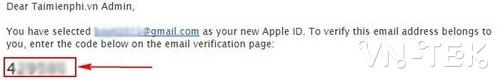 tao id apple tren may tinh 4 - Hướng dẫn tạo ID Apple trên máy tính hoàn toàn miễn phí