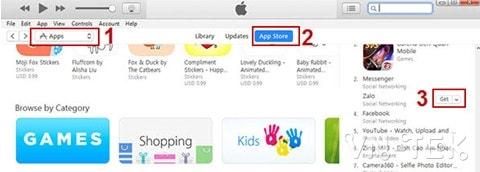 tao id apple tren may tinh 7 - Hướng dẫn tạo ID Apple trên máy tính hoàn toàn miễn phí